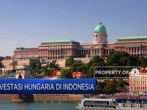 Negara Ini Bakal Investasi di Indonesia sebesar Rp 7 Triliun