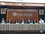 BI Pertahankan Bunga Acuan 5%, Kebijakan Moneter: Akomodatif!