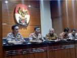 Kapolri Tunjuk Eks Ketua KPK Agus Rahardjo Jadi Penasihat