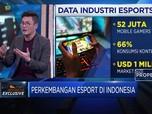Ukur Potensi Perkembangan Industri eSports di Indonesia