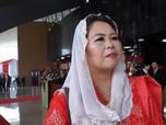 Sempat Mundur dari Perusahaan Sandiaga, Yenny Wahid ke Garuda