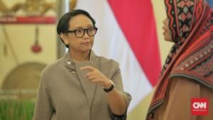 Indonesia Larang Warga Asing Masuk demi Tekan Corona