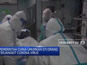 Corona, Wabah Virus Mematikan di China