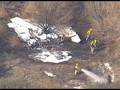 VIDEO: Pesawat Kecil Jatuh di California, Empat Orang Tewas