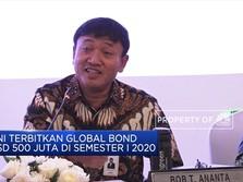 BNI Terbitkan Global Bond USD 500 Juta di Semester I 2020