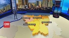 VIDEO: Waspada Ancaman Banjir Rob