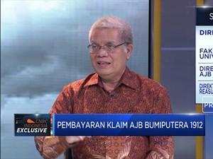 Dirman Pardosi Jelaskan Penyebab Krisis Likuiditas Bumiputera