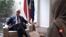 VIDEO: Prancis Bandingkan Investasi di Indonesia-Singapura