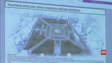 VIDEO: Kisruh Revitalisasi Monas, Komisi D Soroti Perizinan