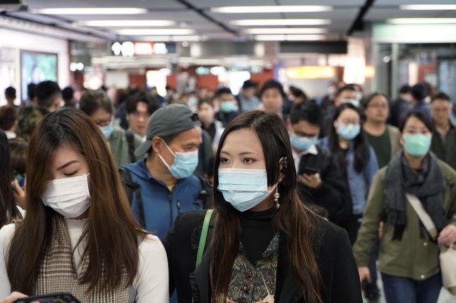 Virus Corona Gegara Warga Wuhan Hobi Makan Tikus Ular Cs