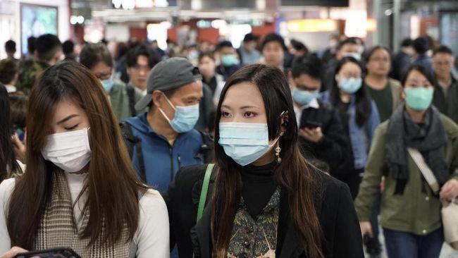 Riset China: ASI Ampuh Cegah dan Obati Covid-19