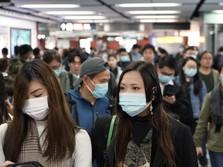 Mau Imlek, China Tutup Transportasi Publik Cegah Virus Corona