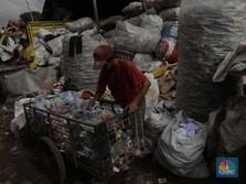 Akibat Corona, Jumlah Orang Miskin Bisa Tembus 1,1 Miliar