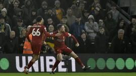 Liverpool Menang hingga De La Hoya Remehkan McGregor-Khabib