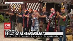 VIDEO: Berwisata di Tanah Raja