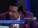 Raam Punjabi: Youtube No! Netflix Yes!