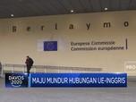 Benarkah Peluang Deal UE-Inggris Hanya 50:50?