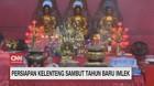 VIDEO: Kelenteng di Jakarta & Surabaya Bersiap Sambut Imlek