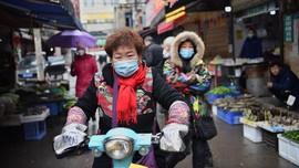 Setop Penyebaran Virus Corona, China 'Kurung'  56 Juta Warga