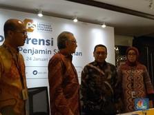Skema Diperluas, LPS Siap Jamin Dana Haji dan Pensiun