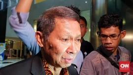 KPK Terima Laporan Kerugian Negara, Namun Belum Tahan RJ Lino