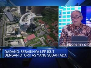 AAUI Harap LPP Diikutkan Pada Lembaga yang Sudah Ada