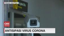 VIDEO: Thermal Scanner Untuk Mendeteksi Virus Corona