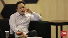 Triawan Munaf Minta Direksi Garuda Tampung Masukan via Medsos