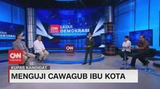 VIDEO: Seru, Menguji Cawagub DKI Jakarta (5/5)
