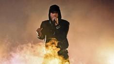 Eminem Balas Kritik soal Album Baru lewat Surat Terbuka
