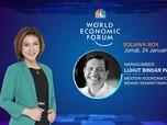 LIVE! Luhut Pandjaitan Bawa 'Oleh-oleh' Investasi dari Davos
