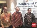 LPS Pangkas Suku Bunga Penjaminan Simpanan 25 Basis Poin