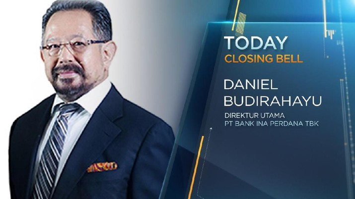 Bank Ina Perdana resmi jadi bank milik Grup Salim.