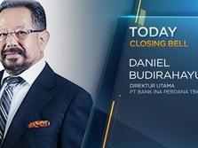 Live! Bos Bank Grup Salim Buka-bukaan Rencana Bisnis