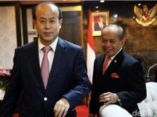 Dubes China Kritik RI Setop Penerbangan, Menhub Bereaksi
