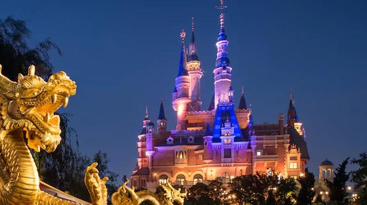 Virus Corona Mematikan Menyebar, Disneyland Shanghai Tutup!