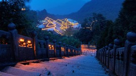 8 Keindahan Wuhan, Kota yang Diisolasi Akibat Virus Corona