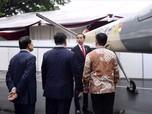 Bukan Mandiri, BNI atau BRI, Ternyata Bank Ini Andalan Jokowi