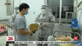 VIDEO: Warga Cina di Jepang dan Vietnam Positif Virus Corona