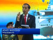 Perpanjang Usia Pensiun TNI, Ini Penjelasan Jokowi