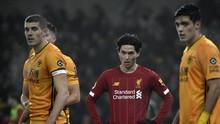 Salah Egois Buat Minamino Gagal Cetak Gol untuk Liverpool