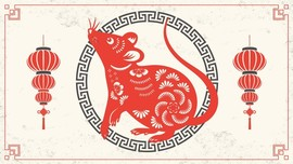 INFOGRAFIS: Ramalan Peruntungan Shio Tikus Logam 2020
