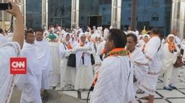 VIDEO: Uang Saku Jamaah Haji 2020 Tetap 1.500 Riyal