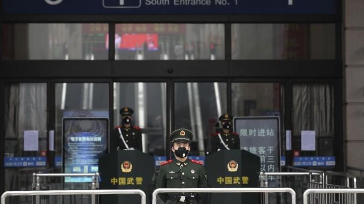 Virus corona yang mematikan memuat sisi lain, di antaranya ketakutan berlebihan pada warga China dan Asia.