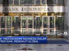 BI Prediksi Pertumbuhan Ekonomi 5,1% - 5,5% pada 2020