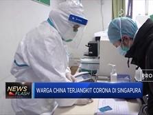 Satu WNI Positif Corona di Singapura, Ini Imbauan Kemenlu
