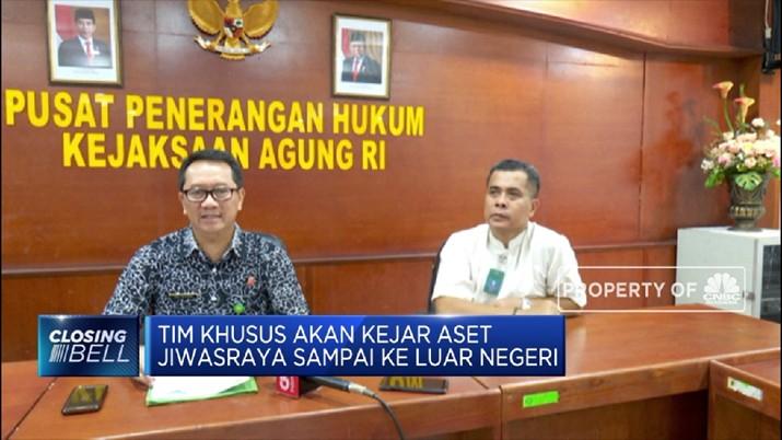 Kejaksaan Agung (Kejagung) memastikan bakal ada tambahan tersangka baru dari kasus dugaan korupsi di PT Asuransi Jiwasraya (Persero).