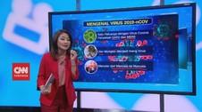 VIDEO: Mengenal Virus Corona