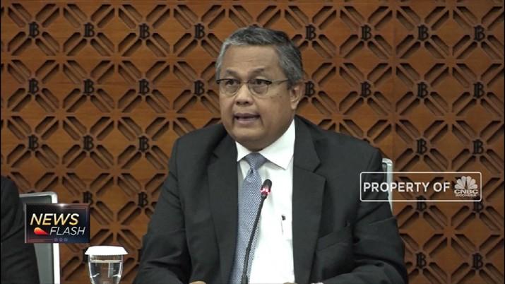 Menurut Bank Indonesia (BI), ini menandakan naiknya kepercayaan investor asing akan kondisi perekonomian dalam negeri.