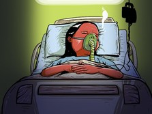 Waspada, 8 Negara Ini Sudah Terjangkit Virus Corona!